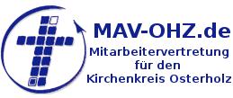 Mitarbeitervertretung im Ev.-luth. Kichenkreis Osterholz-Scharmbeck